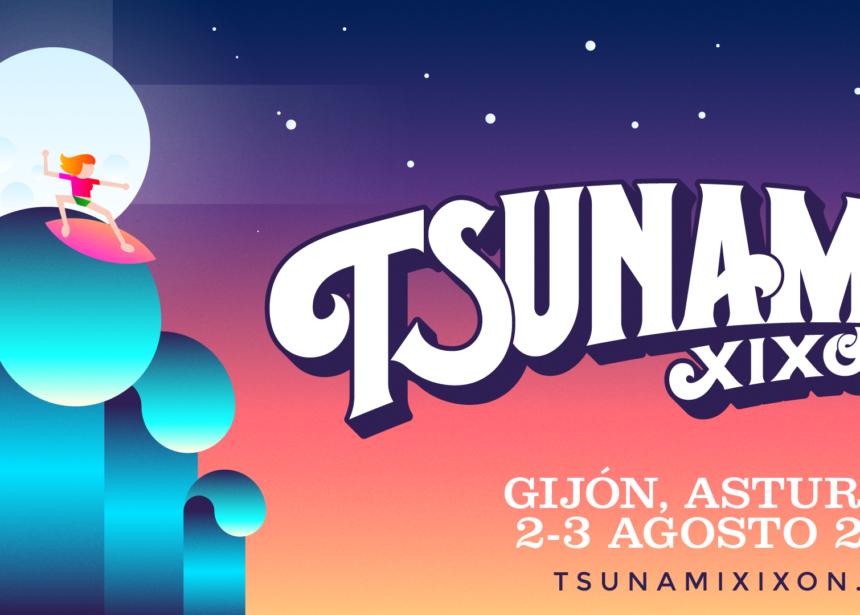 Aftermovie oficial del Tsunami Xixón 2018 y fechas para 2019