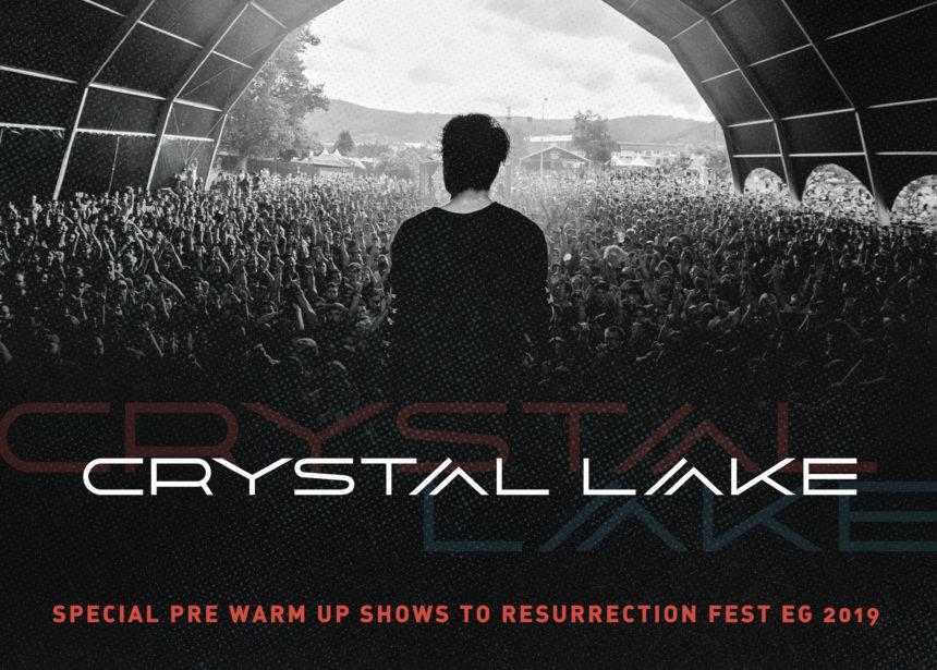 Nueva gira Route Resurrection: Crystal Lake