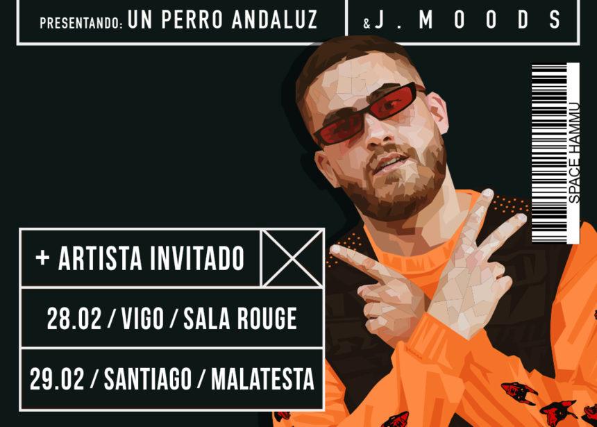 Delaossa presentará su nuevo disco en Galicia y actuará en Santiago de Compostela y Vigo