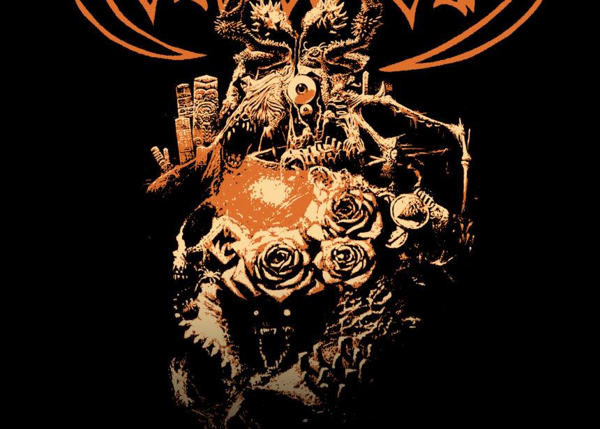 Nueva gira Route Resurrection: Max & Iggor Cavalera presentan «Return Beneath Arise»