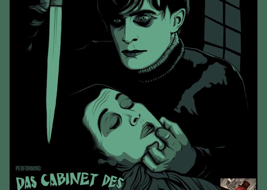 Toundra presentará «'Das Gabinete Des Dr. Caligari» en Gijón