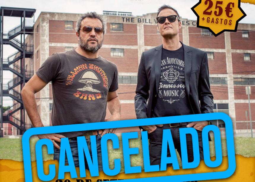 M-Clan dará un concerto seguro de aforo reducido na Cidade da Cultura de Galicia o 20 de setembro (CANCELADO)