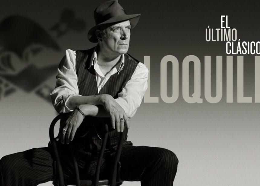 Cancelado definitivamente el concierto de Loquillo en A Coruña