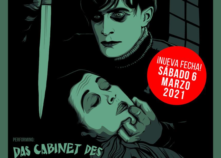 Concierto de Toundra en Gijón aplazado a 2021