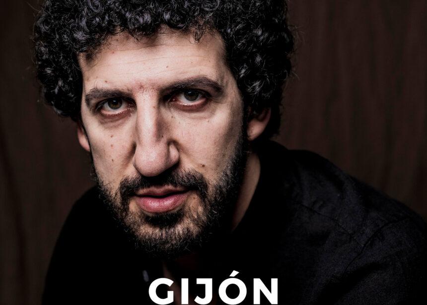 Marwán actuará en marzo en el Teatro de la Laboral de Gijón