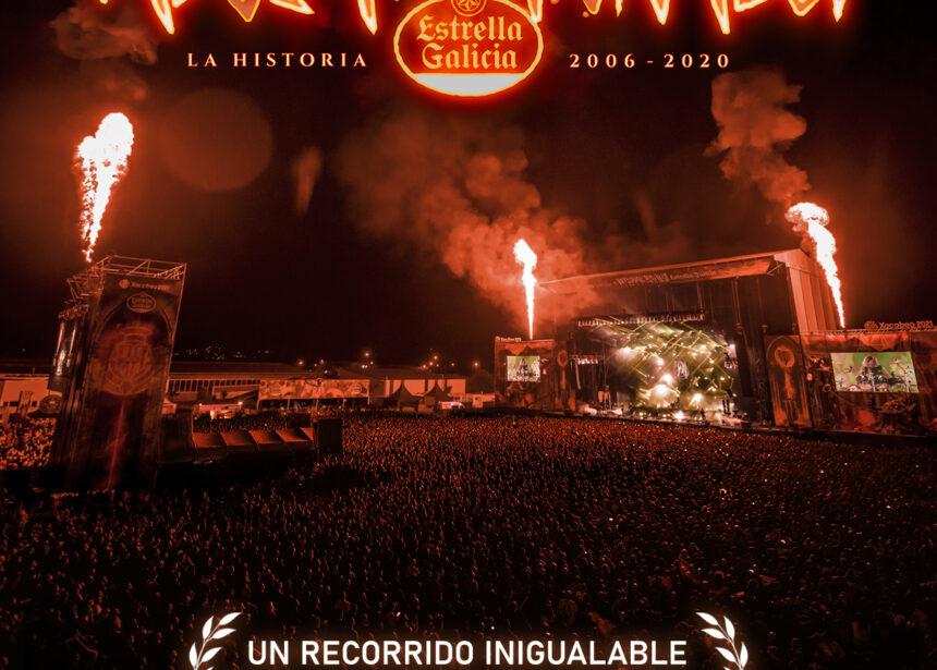 Ya se puede ver en YouTube el documental «RESURRECTION FEST: LA HISTORIA (2006-2020)»