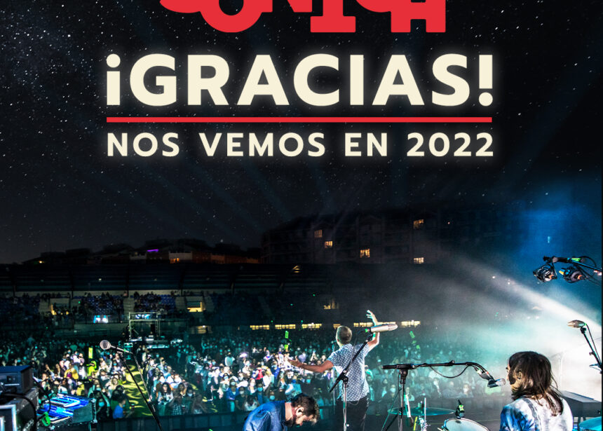 Finaliza la primera edición del Festival Sónica en Castro-Urdiales, ¡nos vemos en 2022!